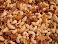 Gemengde noten kopen ongebrand naturel