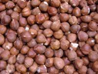 Hazelnoten kopen bruin naturel ongebrand