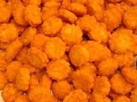 Hot crackers