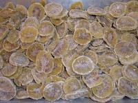 Kiwi fruit schijfjes