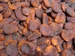Abrikozen zoet ongezwaveld